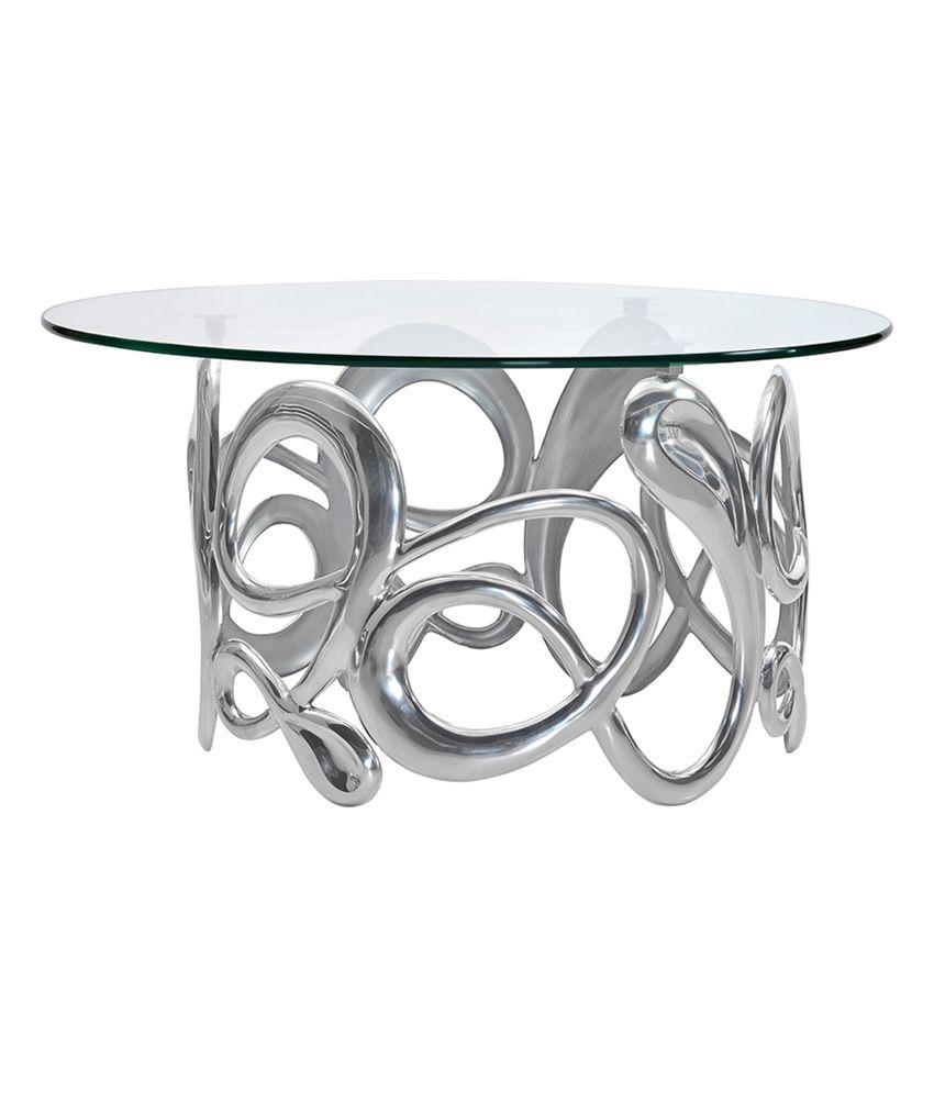 @Home Xenon Side Table