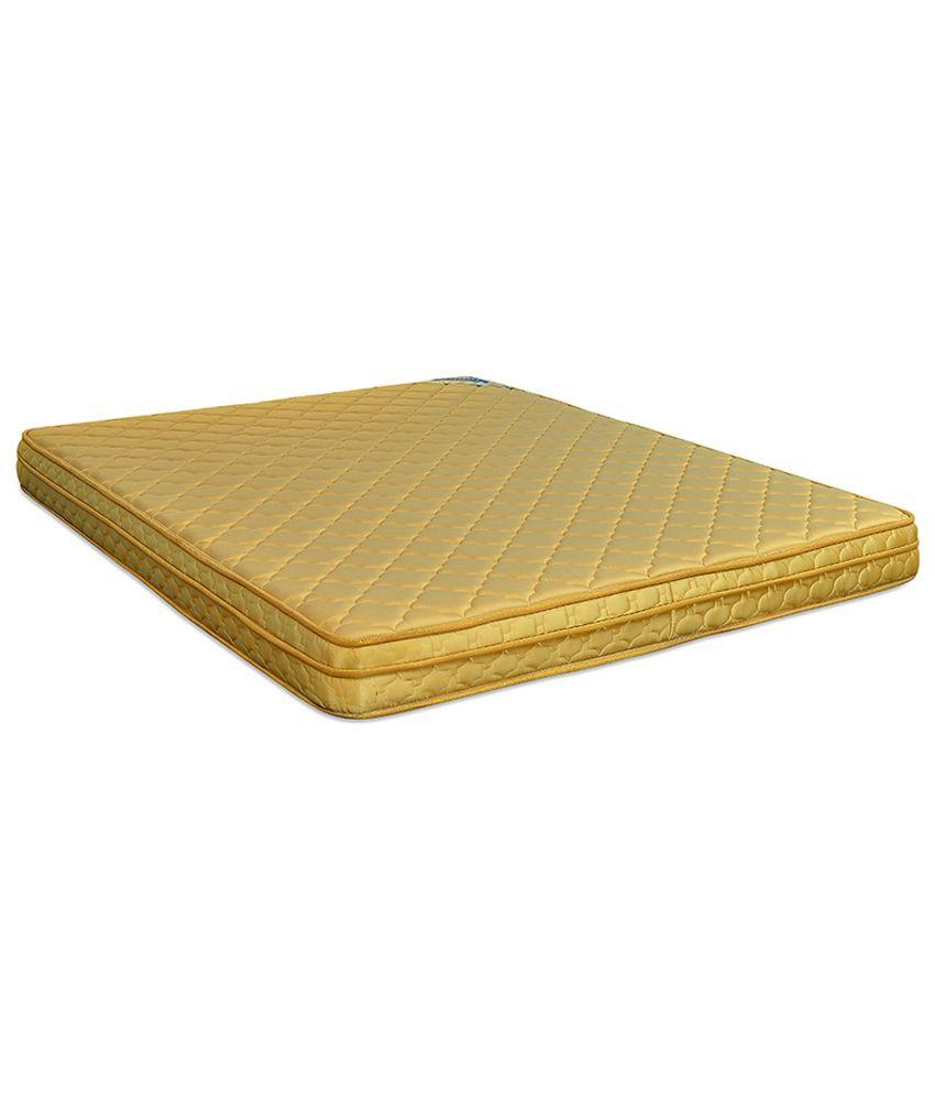 Nilkamal Classic Gold King Coir Mattress