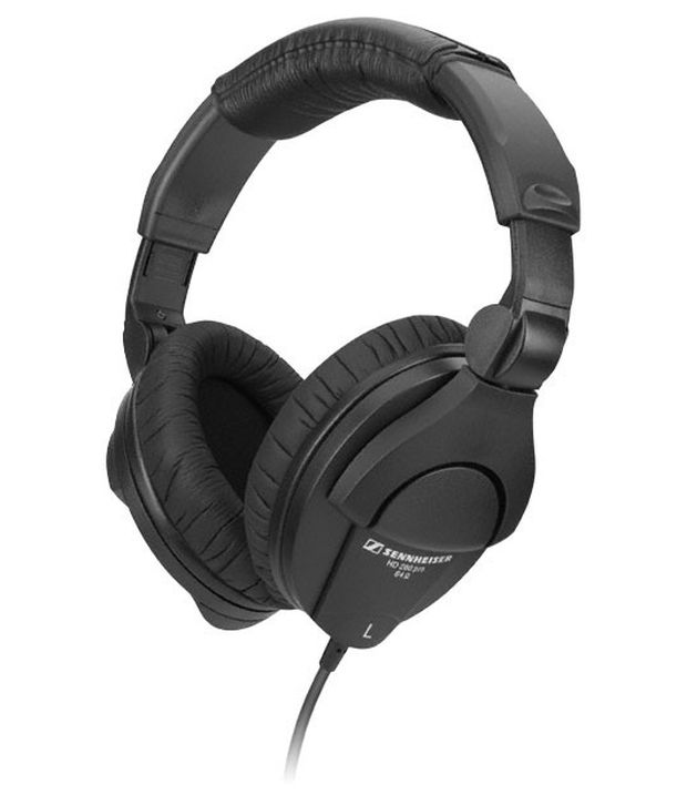 Sennheiser HD 280 Pro Over Ear Headphone Without Mic