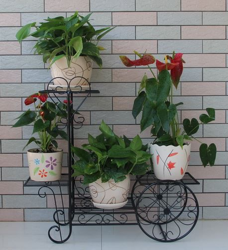 Pot Stand Designs : Viralka design flower pot stand buy