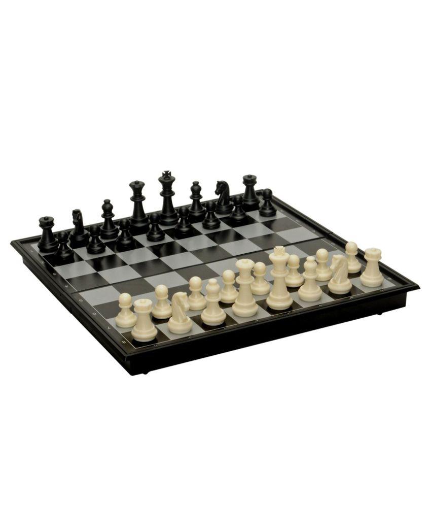 Dezire Magnetic Chess Board