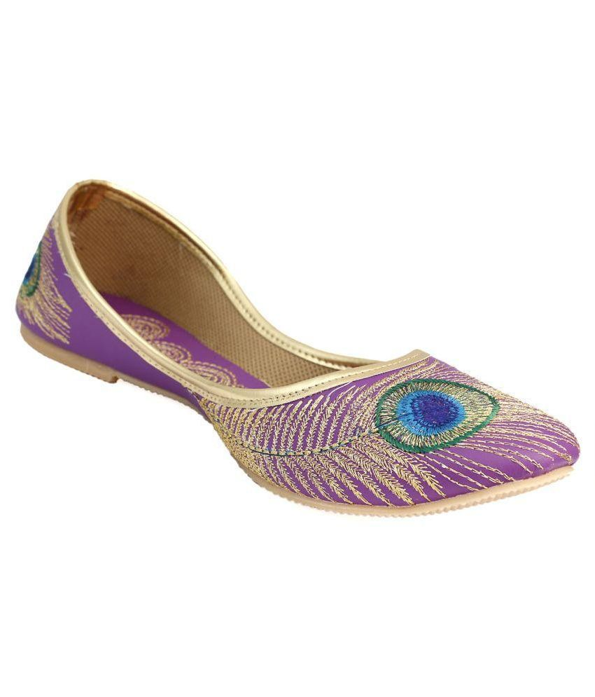 Mochdi Purple Jutis