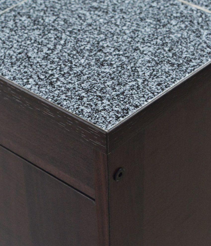 Eros Multipurpose Kitchen Cabinet cum Storage Unit - Buy Eros ...