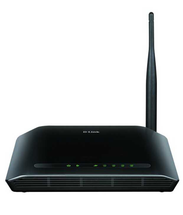 D-link Dir-600m 150 Mbps Wireless Router