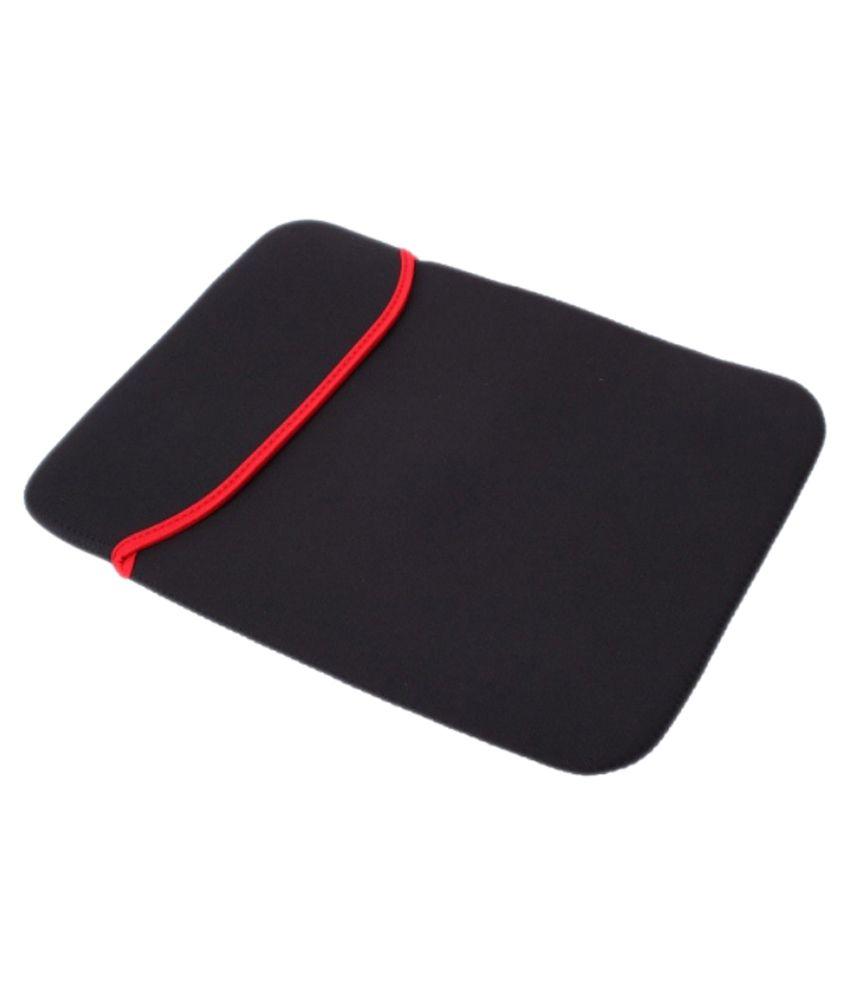 Iconnect World Black Laptop Bag
