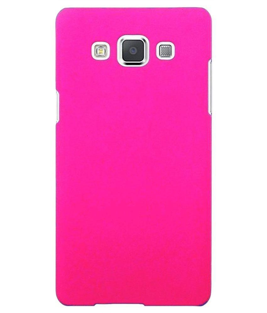 new style 4edd4 da377 Lively Links Back Cover For Samsung Galaxy J7[2015] - Pink