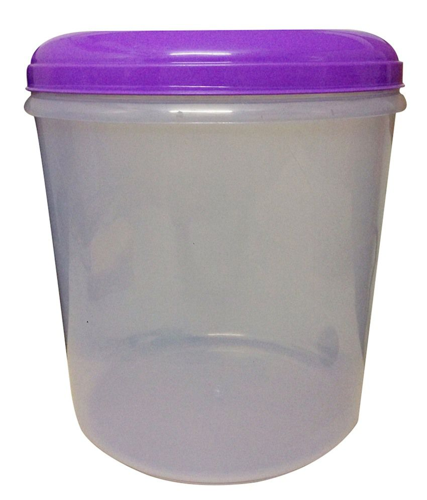 Uma Air Tight Container 10 Litre Pack of 4 Buy Online at Best