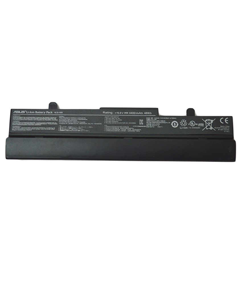 Asus 4400 mAh Lion- Polymer Battery For Asus 990-OA001B9000 S7 Laptop