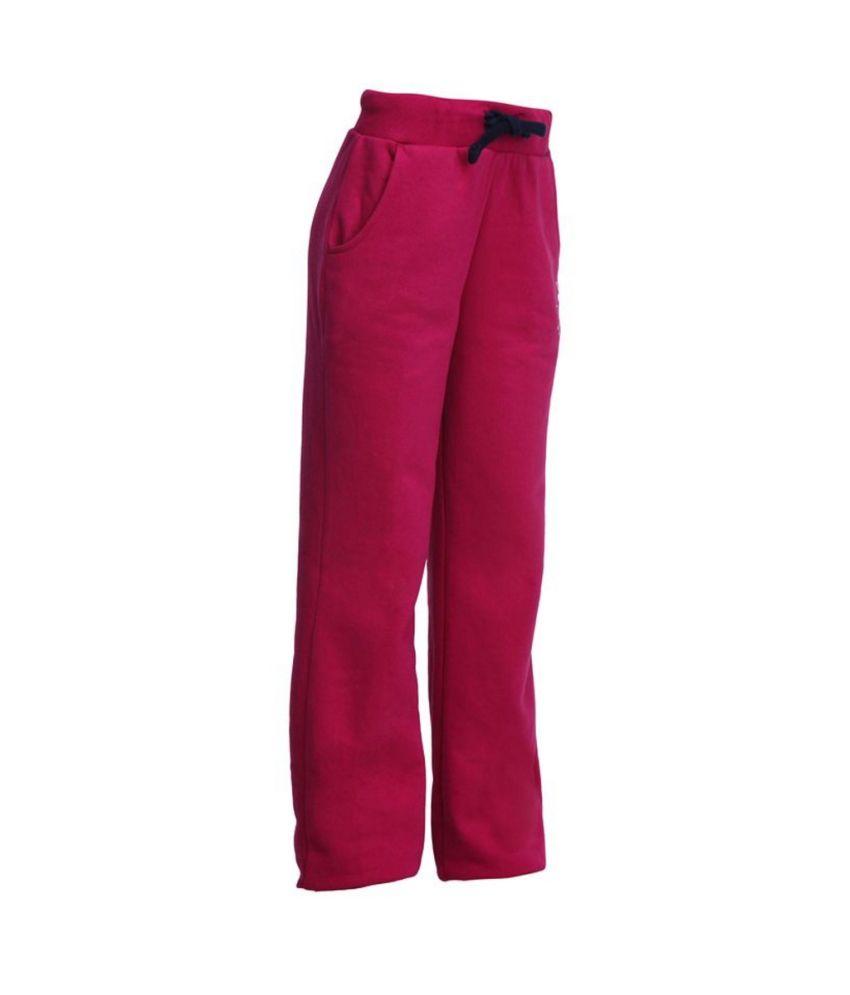 Domyos Fleece Trousers Girl