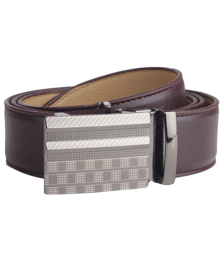 Exotique Brown Belt