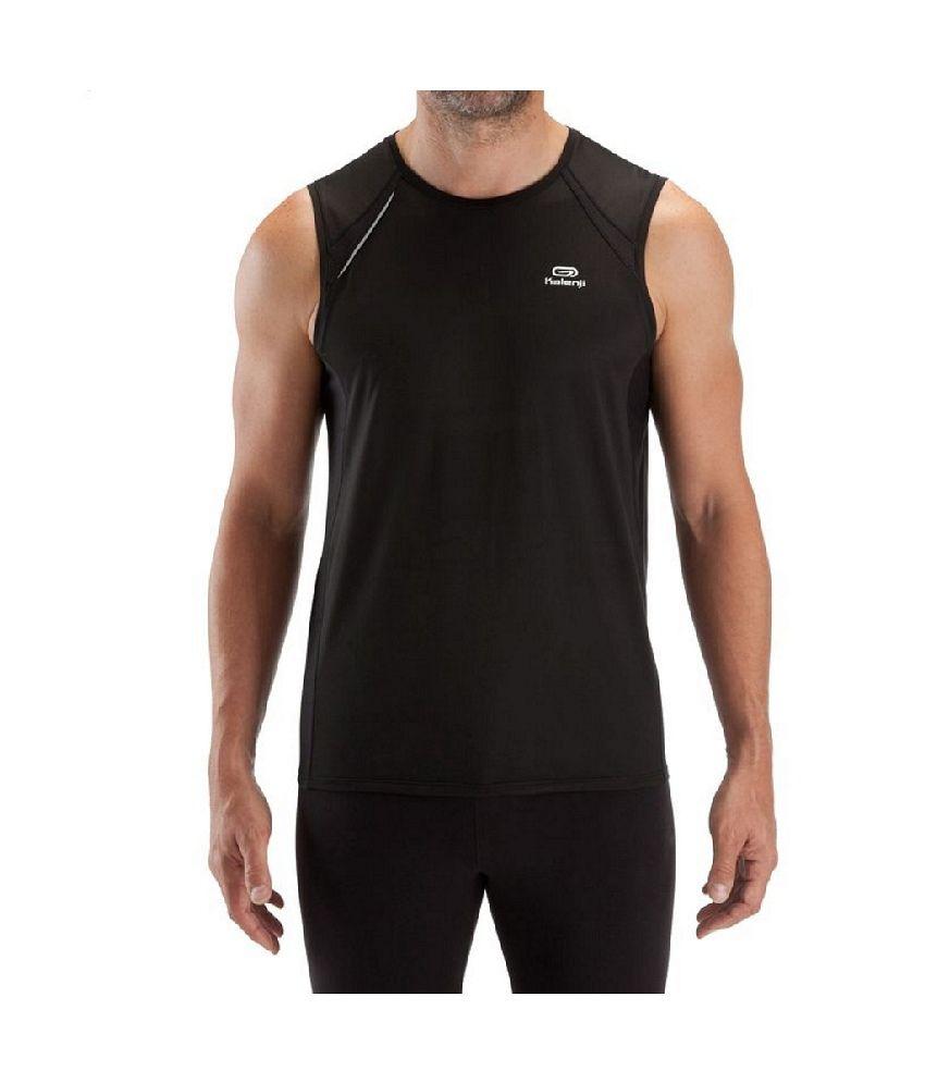 Kalenji Eliofeel Men Running T Shirt