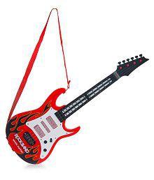 New Pinch Rockband Musical Guitar