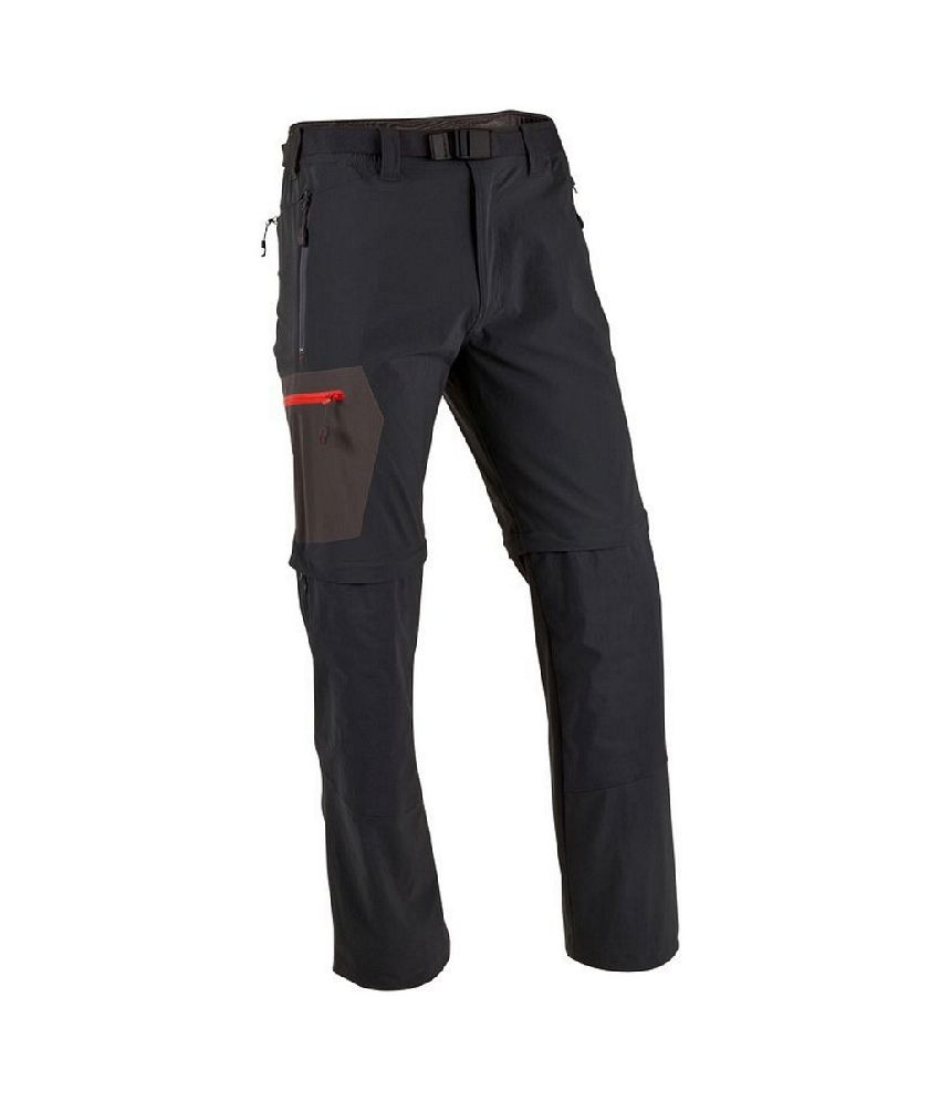 Quechua Forclaz 500 Men Convertible Hiking Trousers