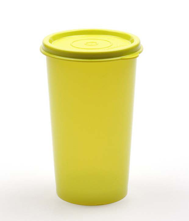 2acf7a5ecff Tupperware Cutie Tumblers - 2 Nos: Buy Online at Best Price in India ...