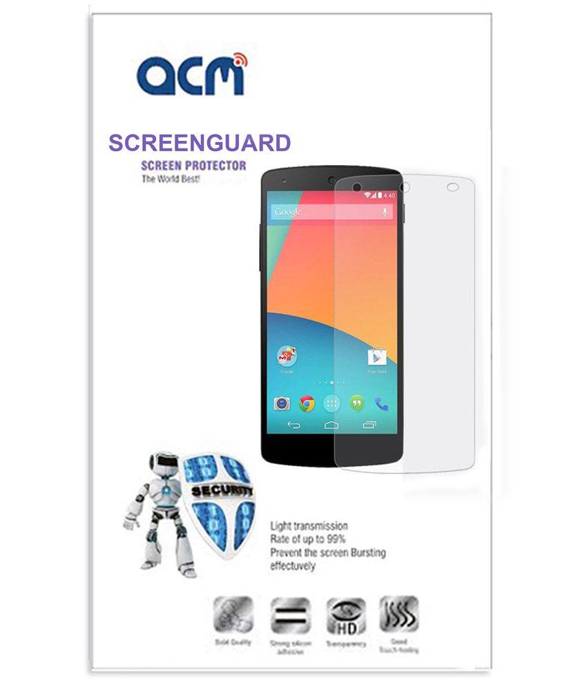 Acm Matte Screen Guard For Nokia Lumia 720