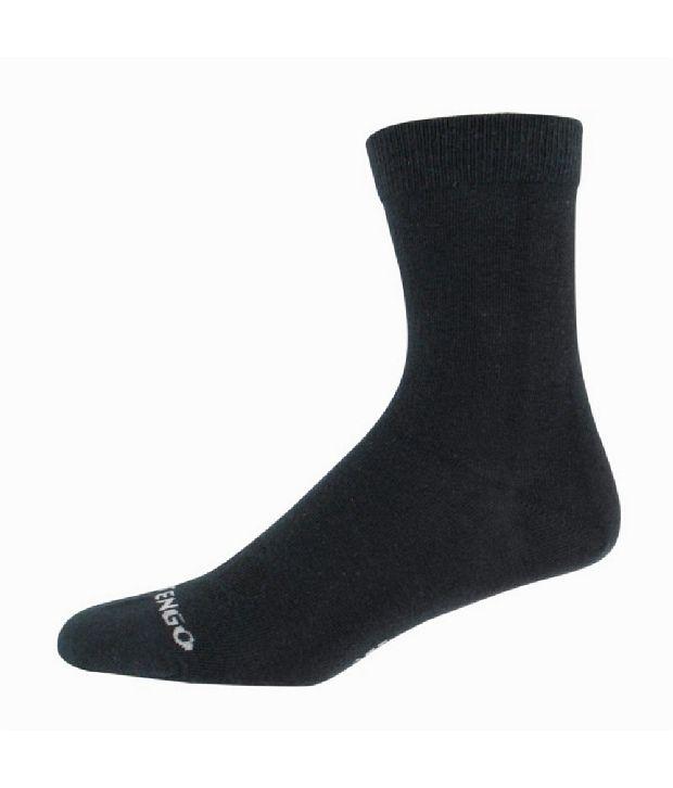 ARTENGO RS 750 High Badminton/Tennis Socks