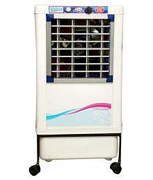 Shilpa Coolers 15 Bobby-200 New Desert Cooler White
