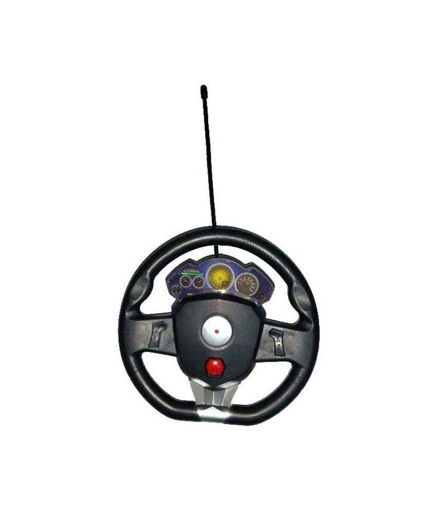 A R Enterprises Bugatti Veyron Remote Control Rechargeable Car Red