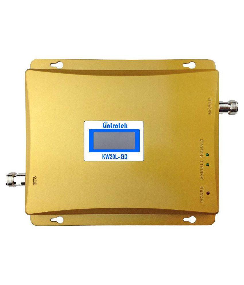lintratek All Operator Signal Booster