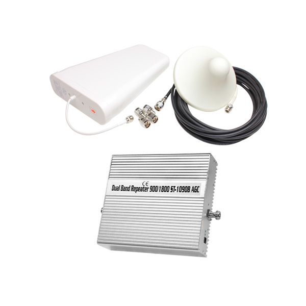 lintratek High Frequency Mobile Signal Booster