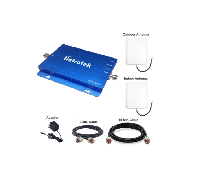 lintratek KW17G-GD 900-1800Mhz High Frequency Signal Booster