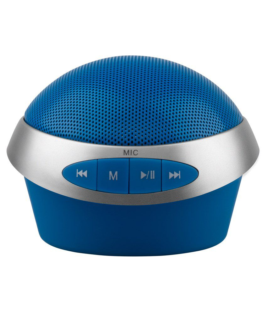 Syska X4 Bluetooth Speaker