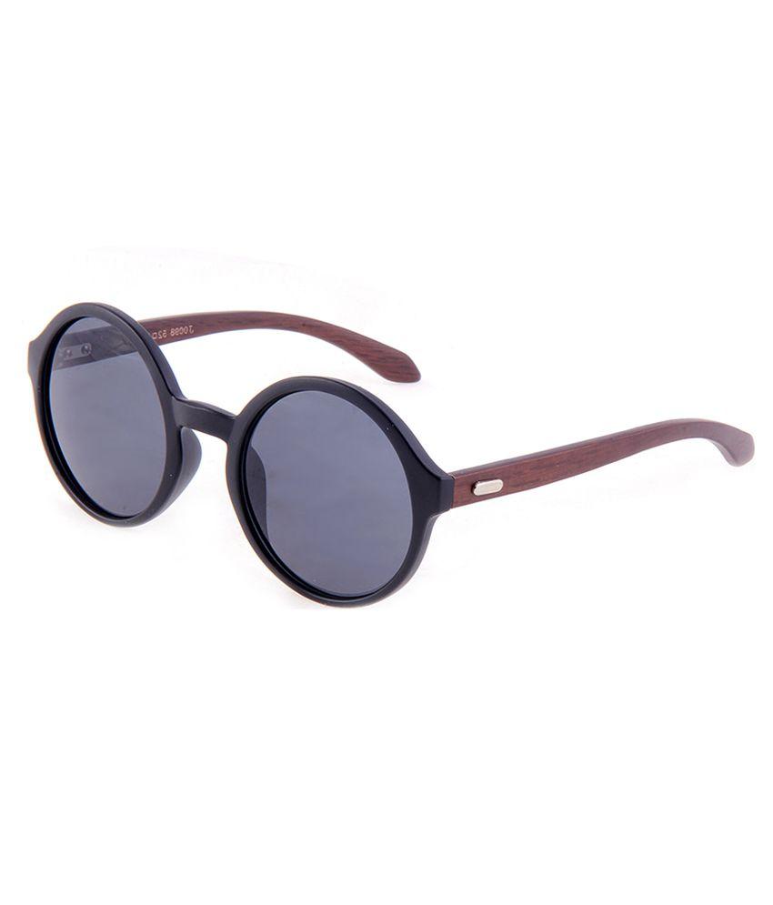 Di Tutti Medium Black Sunglasses