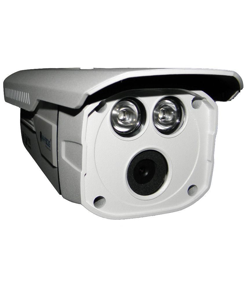 Hifocus HC-CVI-T1100DP-0800MM Bullet CCTV Camera