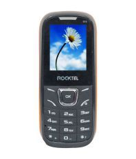 Rocktel w9 ( Black and Orange)