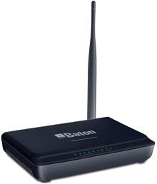 iBall 150 Mbps 150 M Wireless N Router (iB-WRB150N)Wireless Routers Without Modem