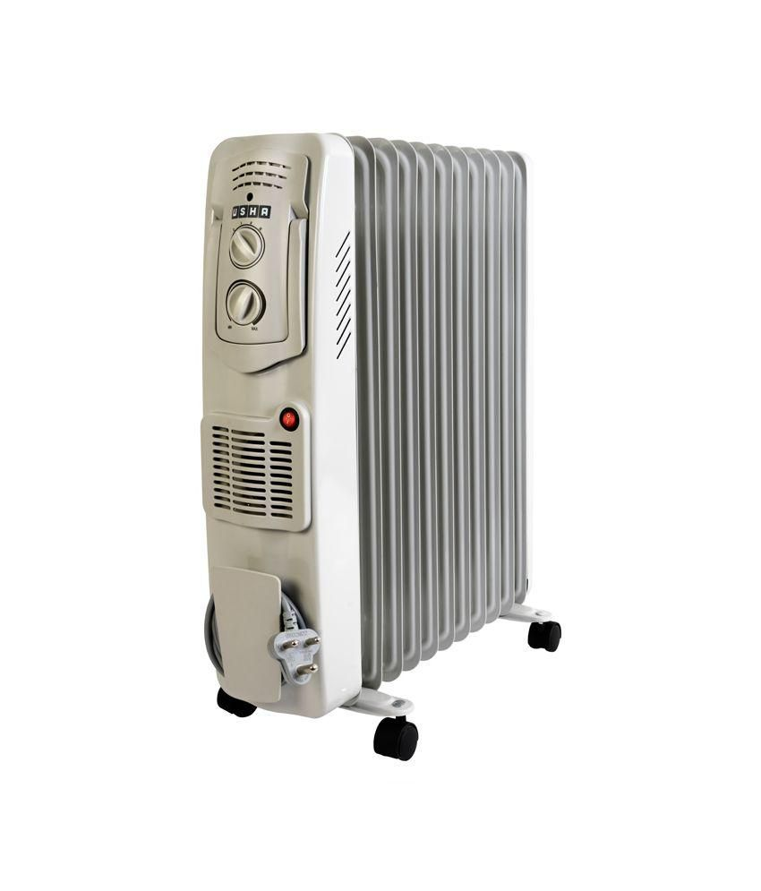 Usha-OFR-3513F-Oil-Filled-Radiator-Room-Heater