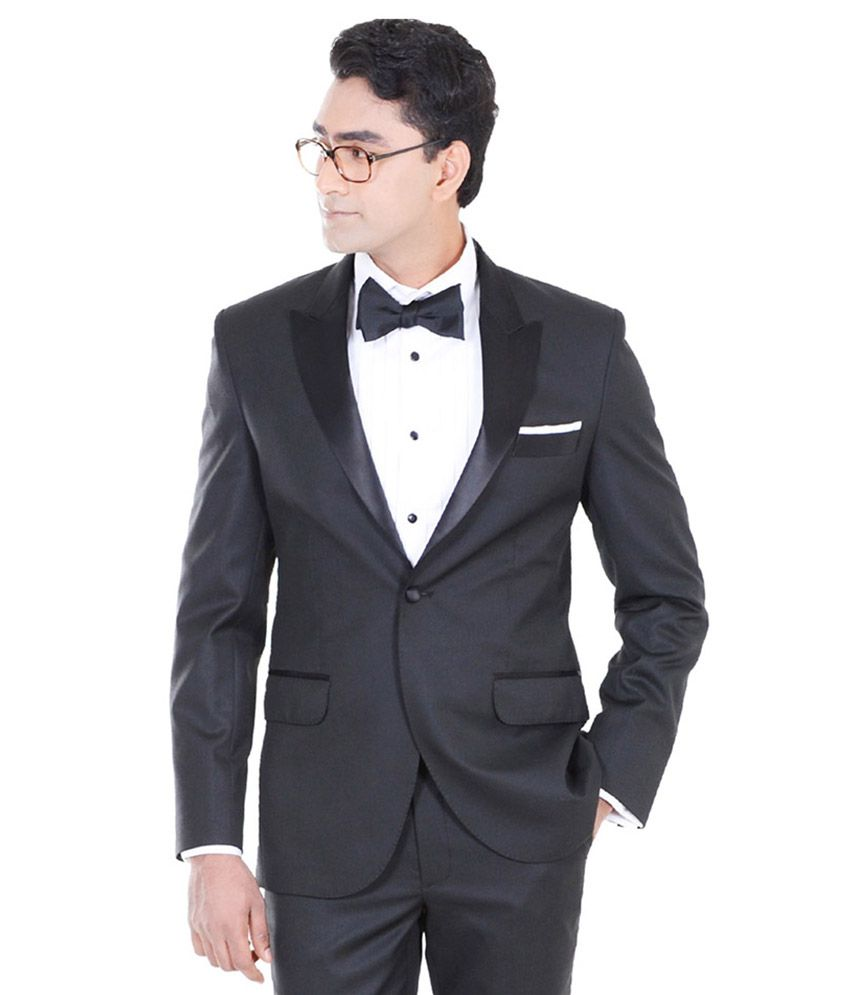Belario Black Party Blazer