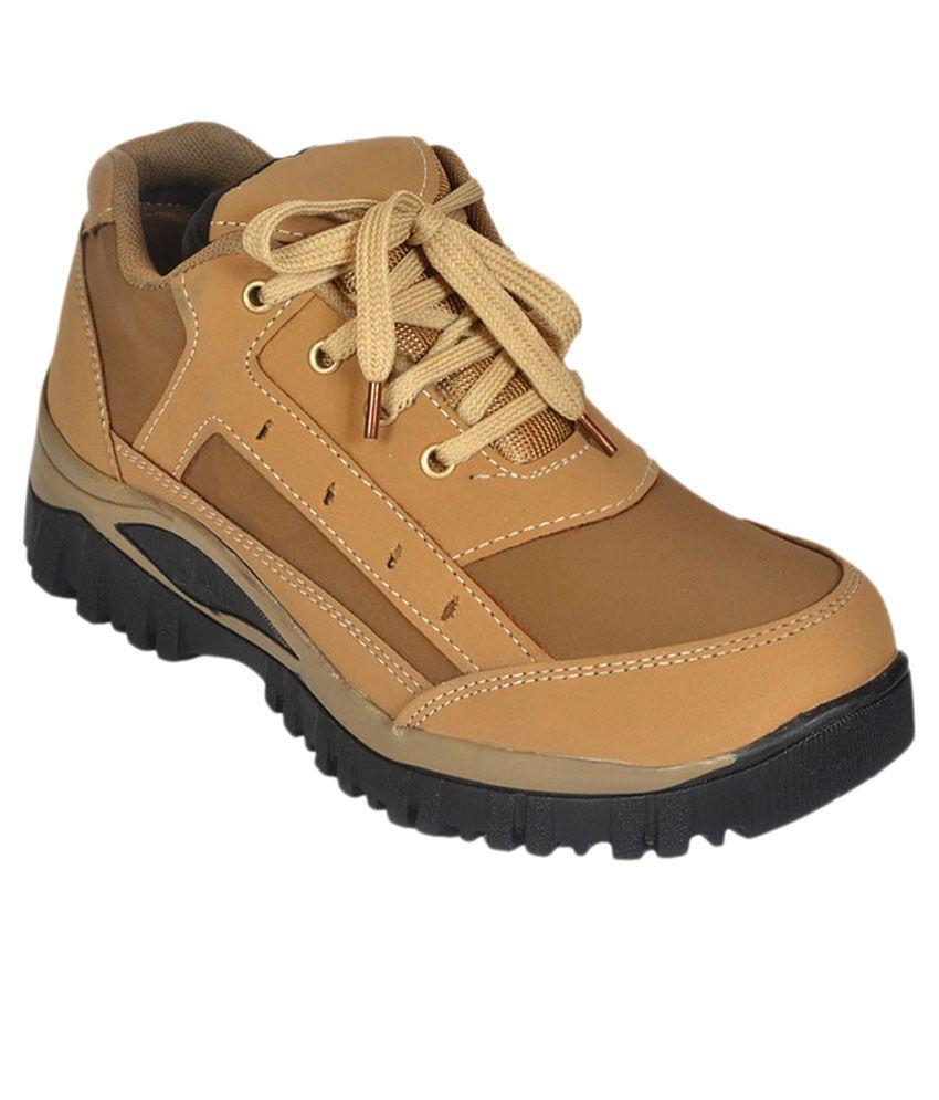 Jk Port Brown Boots
