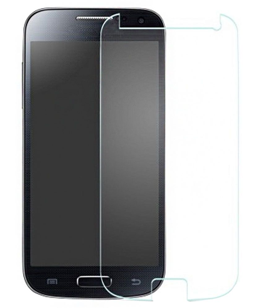 Real Deal Tempered Glass Screen Guard For Lg G3