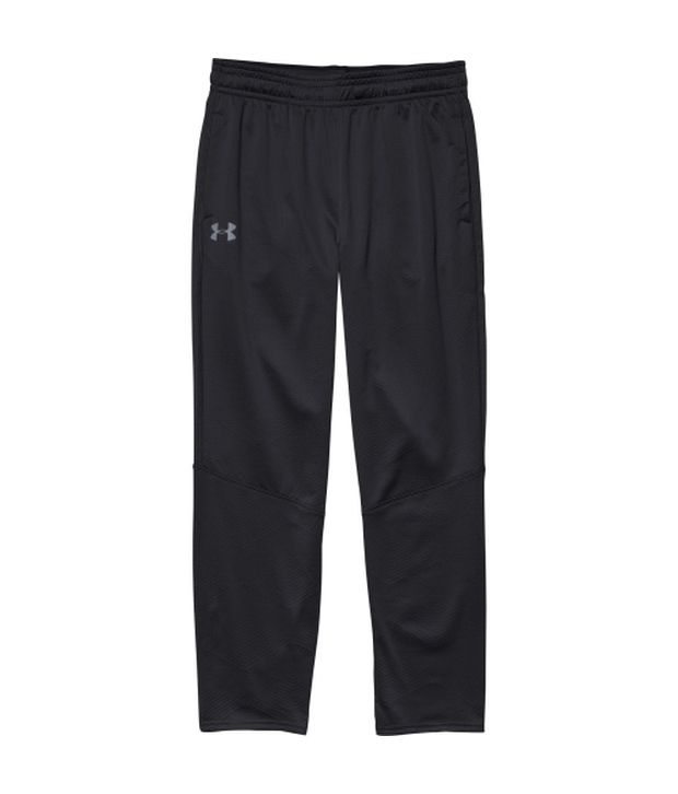 Under Armour Under Armour Men's Coldgear Infrared Grid Pants Stealth Gray/stealth Gray