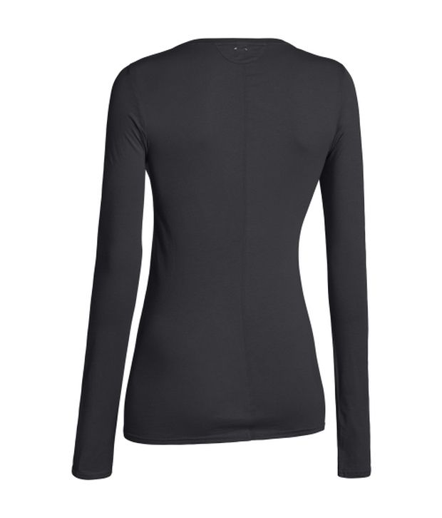 Under Armour Under Armour Women's Long And Lean Long Sleeve Shirt Celery