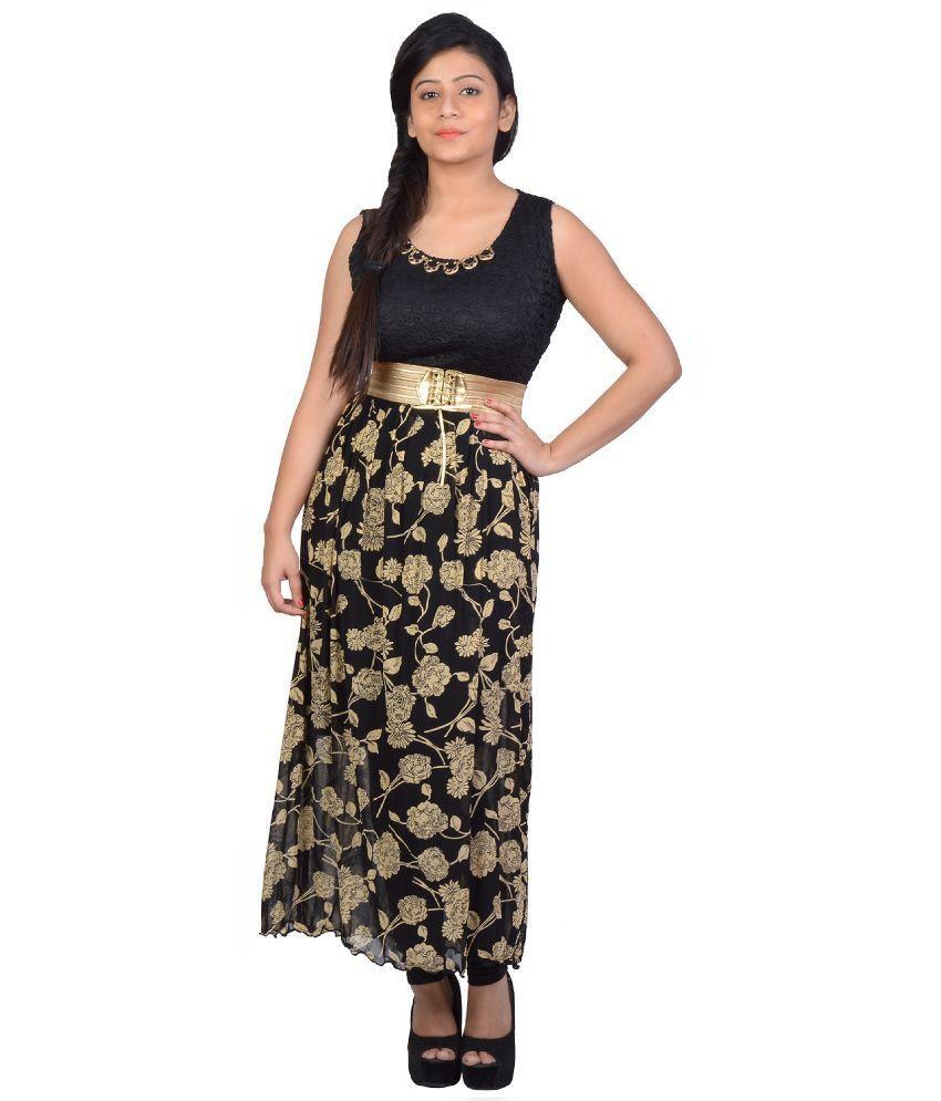 shayan creation Multi Color Cotton Silk Kurti