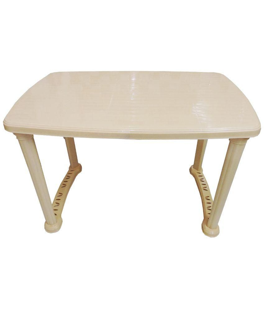 Kisan Folding Dining Table Buy Online At Best Price In