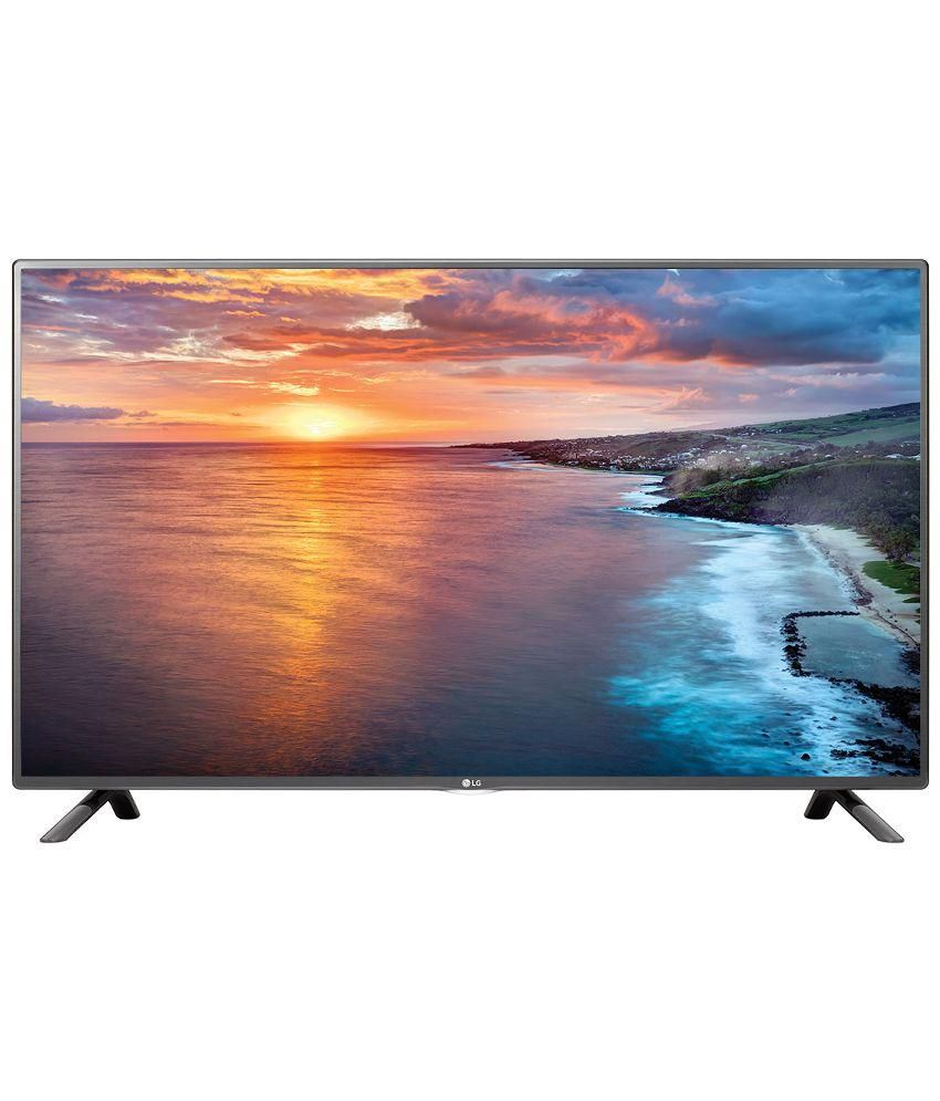 LG 32LF595B 81 cm (32) HD Ready Smart LED Television