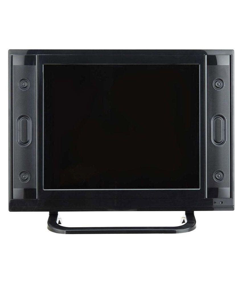 Lappymaster Lmled-002 43.18cm Smart Full Hd Led Television