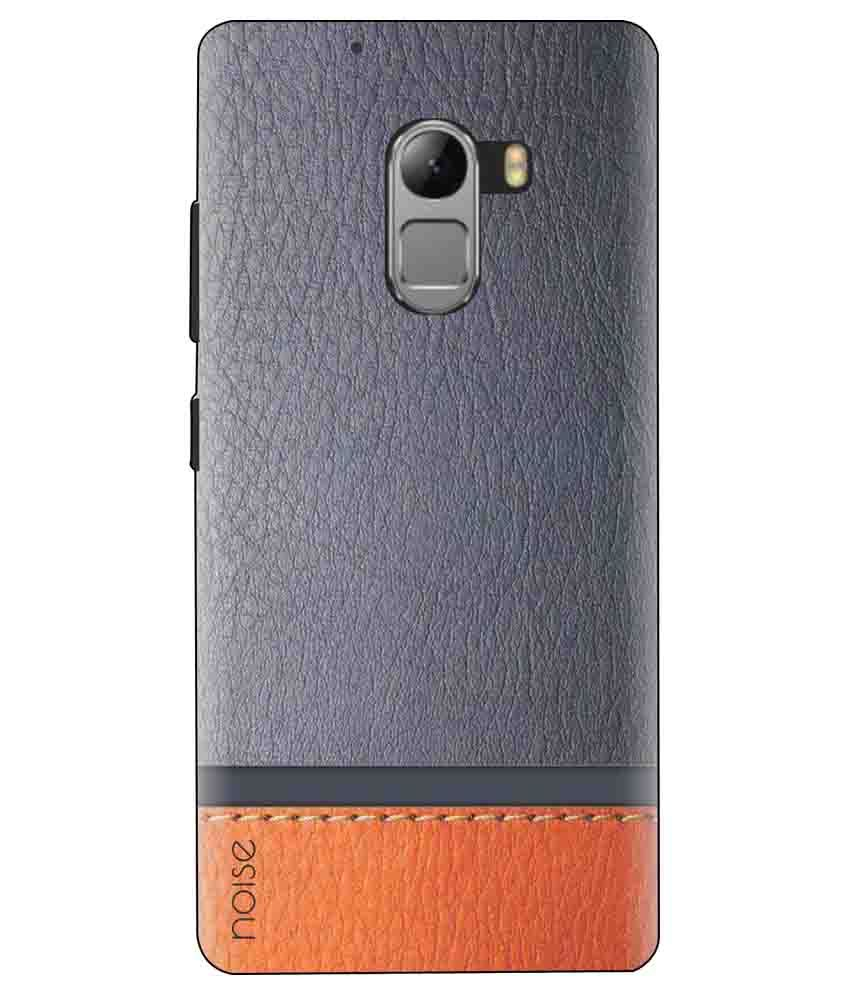 online store 11d37 a6966 Lenovo K4 Note Printed Back Covers by Noise - Multicolor