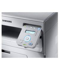 Samsung - SCX 4021S/XIP Multifunction Laser Printer