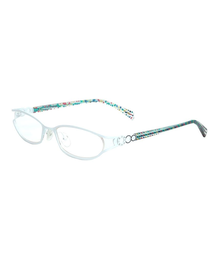 Hawai Oval Spectacle Frame