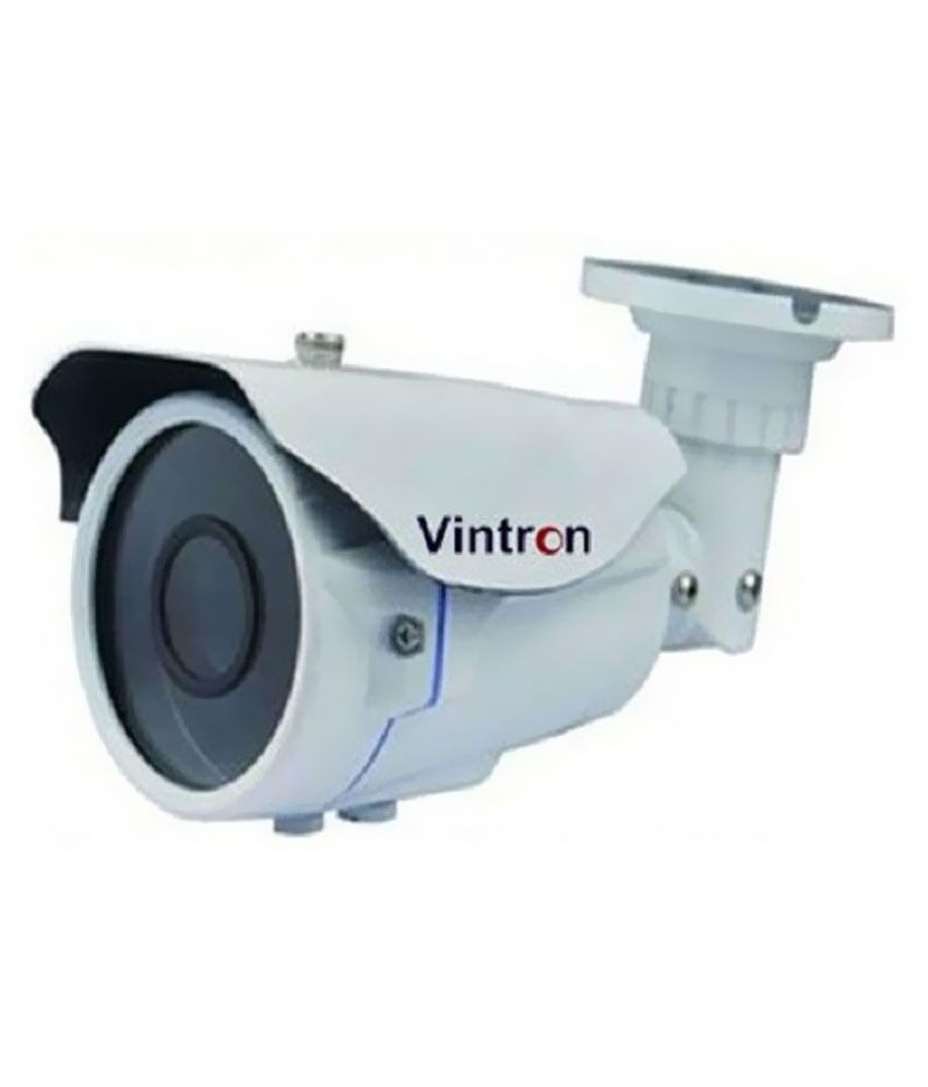 Vintron VIN-HD-L14-85ID24 850TVL IR Dome Camera (3 Pcs)