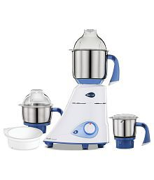 Preethi Diamond Mg 214 Mixer Grinder White