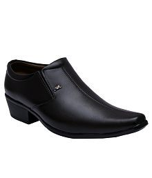 Sir Corbett Brown Formal Shoes