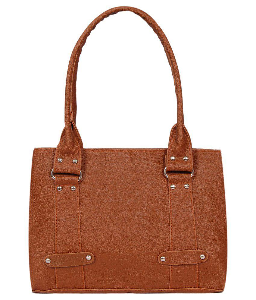 Borse Bag Legnano : Borse brown p u shoulder bags buy