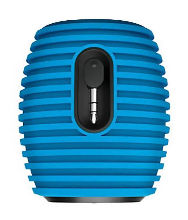 philips sba3010blu 00 sound shooter speaker blue buy philips sba3010blu 00 sound shooter. Black Bedroom Furniture Sets. Home Design Ideas
