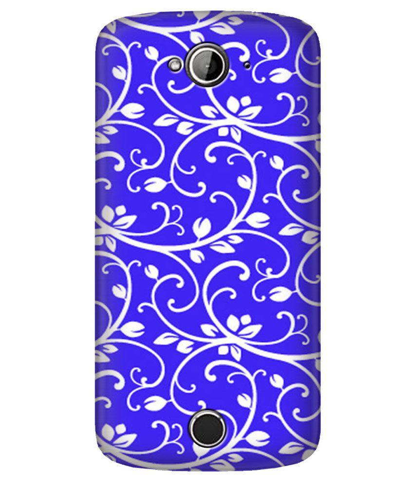 Zapcase-Back-Cover-For-Acer-Liquid-Z530-multicolour