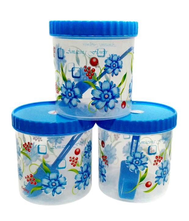 Kitchen Storage Containers - Clearance Sale discount offer  image 5
